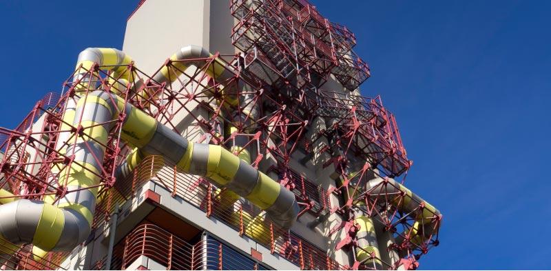 Infrastrukturplanung Klinikum Aachen